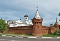 Тротуарная плитка Егорьевск, Егорьевское шоссе